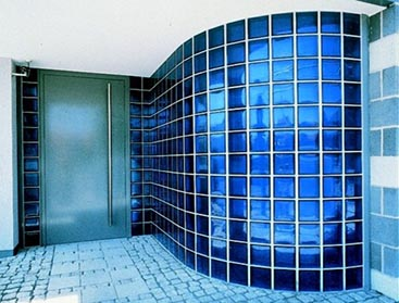 Glass Blocks Lbt Brick Amp Facades Ltd
