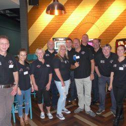 Lancashire Brick Staff
