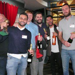 Winning Team - jmarchitects (A)